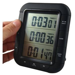 Bilde av RT3 Rally-kronometer