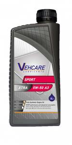 Bilde av Vehcare Sport XTRA 5W-50 A3 1L